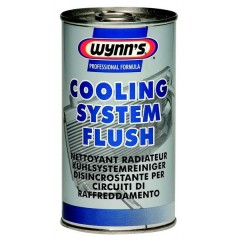 Cooling System Flush 325ml