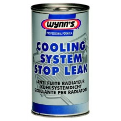 Cooling System Stop Leak 325ml