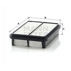 Vzduchový filtr MANN C2535