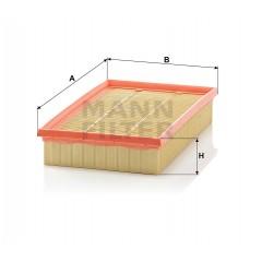 Vzduchový filtr MANN C28110