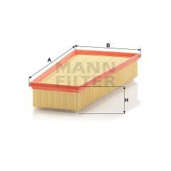 Vzduchový filtr MANN C32123/1