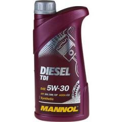 MANNOL Diesel TDI 5W-30 - 1l