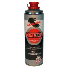 Ekolube Motor - 350ml