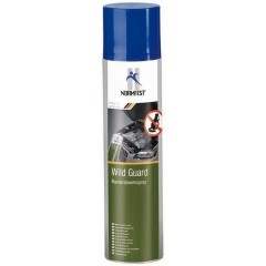 Wild Guard - Sprej proti kunám - 400 ml
