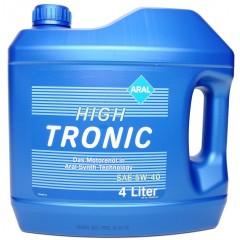 Aral High Tronic 5W-40 - 5l