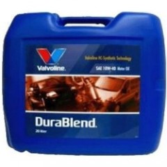 Valvoline Gear Oil GL-5 RPC 75W-80 - 20l