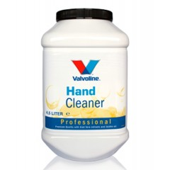 Valvoline Waterless Hand Cleaner Yellow - 4,5kg