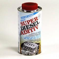 Super diesel aditiv zimní - 500ml