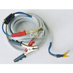 Elektrické kabely pro 12/24 V čerpadla - 10 013
