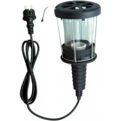 Montážní přenosná lampa HX-201