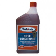 Flashlube Diesel Conditioner - 1l