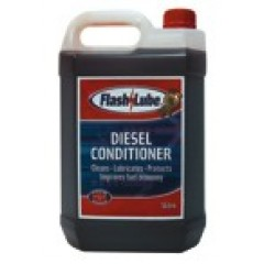 Flashlube Diesel Conditioner - 5l