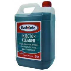Flashlube Injector Cleaner - 5l