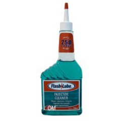 Flashlube Injector Cleaner - 250ml
