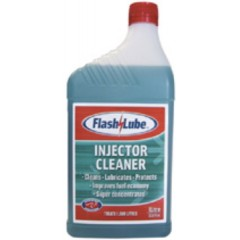 Flashlube Injector Cleaner - 1l