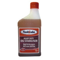 Flashlube Heavy Duty Oil Stabiliser - 500ml