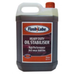Flashlube Heavy Duty Oil Stabiliser - 5l