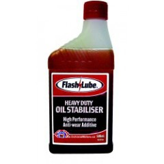 Flashlube Heavy Duty Oil Stabiliser - 1l