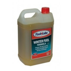 Flashlube Winter Fuel Formula - 5l