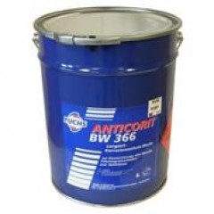 ANTICORIT BW 366 - 8KG