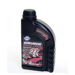 SILKOLENE COMP 2 PLUS - 1L