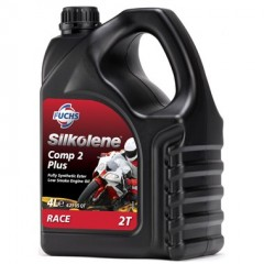SILKOLENE COMP 2 PLUS - 4L