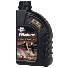 SILKOLENE 05 SYNTHETIC RACING FORK FLUIDS - 1L