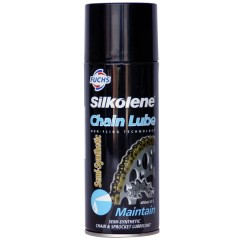 SILKOLENE CHAIN LUBE - 500ml