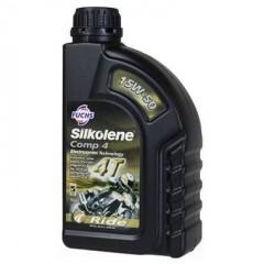SILKOLENE COMP 4 15W-50 - 1L