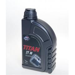 TITAN 2T M - 1L