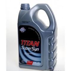 TITAN SUPERSYN 5W-40 - 5L