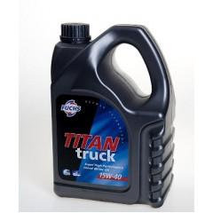 TITAN TRUCK 15W-40 - 4L