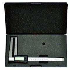 Digitální posuvné měřidlo na brzdové kotouče B-1215