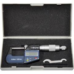 Digitální třmenový mikrometr Q21025