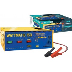 Nabíječka baterií GYS Wattmatic 150