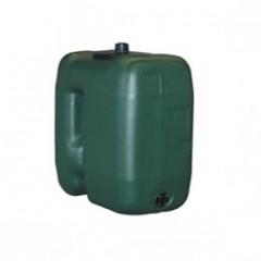 Skladovací nádrž na vodu - 17 602 100