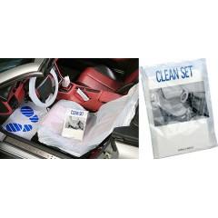 Sada povlaků Clean-Set bez potisku - 5990753