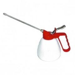 Olejnička plastová 500ml -  01 250