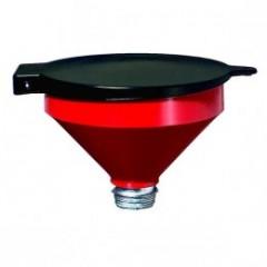 Trychtýř D250mm (víko) - 02 401