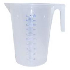 Odměrná nádoba plastová 5l - 03 205