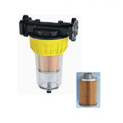 Náhradní filtrační vložka (k 11 606) - 11 606 10