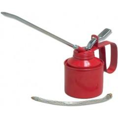 Kovová olejnička s pevným a flexibilním nástavcem 450 ccm - 33 045 60