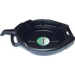 Plastová nádoba na olej 24062