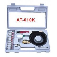 Stopková pneumatická mikrobruska Hymair AT-010K