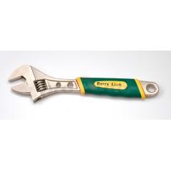 Víceúčelový nerezový stavitelný klíč BR-12