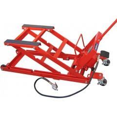 Paralelogramový hydraulicko-pneumatický pojízdný zvedák ZD05157Q