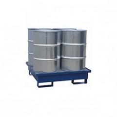 Záchytná vana (rošt) - 16 003