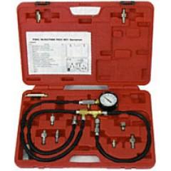 Přístroj pro měření tlaku paliva u systémů vstřikování benzínu 005-2225B
