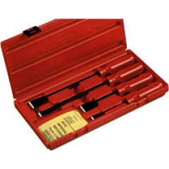 4-dílná sada víceúčelových škrabek 116-0308S4