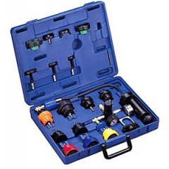 Přístroj pro zkoušení chlazení a topení 178-0919C